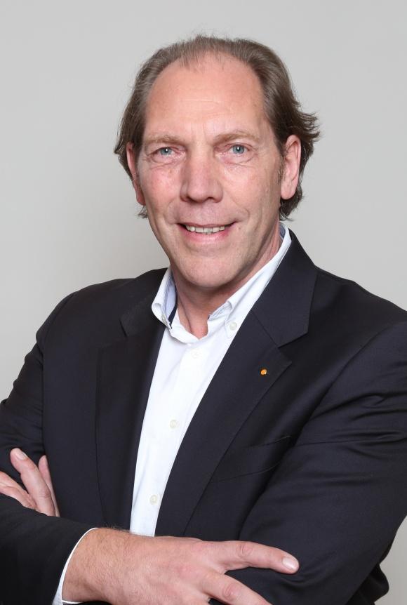 Paul Kreber